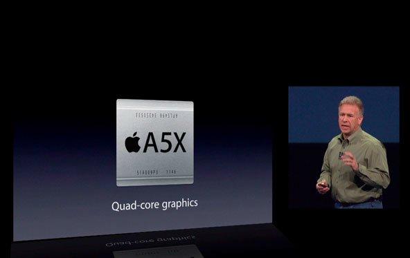 iPad vs. Transformer Prime: Benchmarks von A5X und Tegra 3
