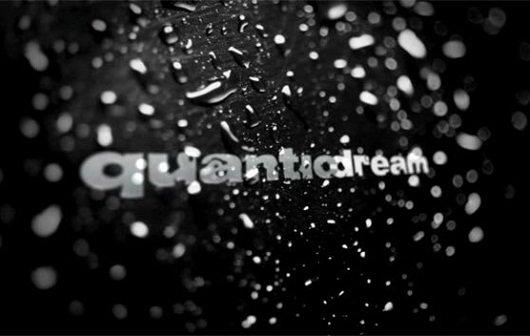 Quantic Dream: Neues PS4-Projekt vor Ankündigung?