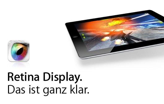 Der Samsung-Apple-Streit: Keine Displays für die Konkurrenz? (Update)