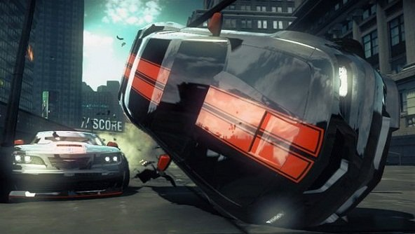 Ridge Racer Unbounded: It's time to race