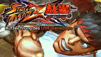Street Fighter X Tekken - LIVE Gameplay
