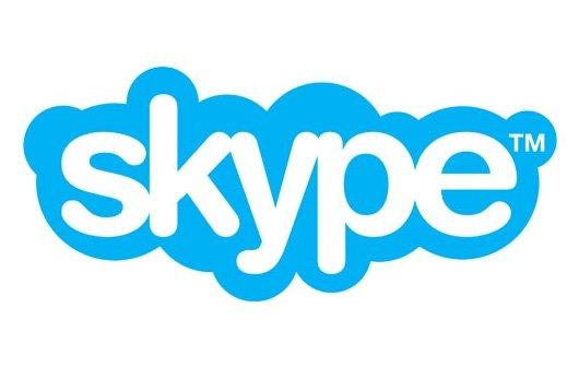 Skype Kampagne: Seitenhiebe gegen Facebook und Twitter