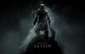 The Elder Scrolls - Skyrim: Englischer Kinect Support kommt morgen