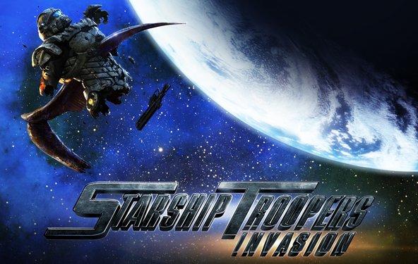 Starship Troopers: Invasion - der Trailer für das Anime-Sequel