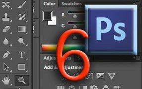 Photoshop CS 6: Die neuen Funktionen im Überblick