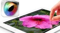 Hochauflösendes Bildmaterial: Apple baut Teile der Webseite um