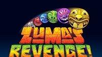 Zuma's Revenge HD