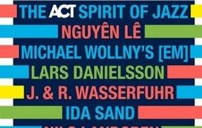 Jazz-Album gratis: ACT-Labelsampler zum Download bei Amazon