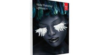 Adobe Lightroom 4 EDU heute für 71,24 Euro bei Unimall