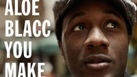 "Aloe Blacc: ""You Make Me Smile"" Video, neuer Song!"