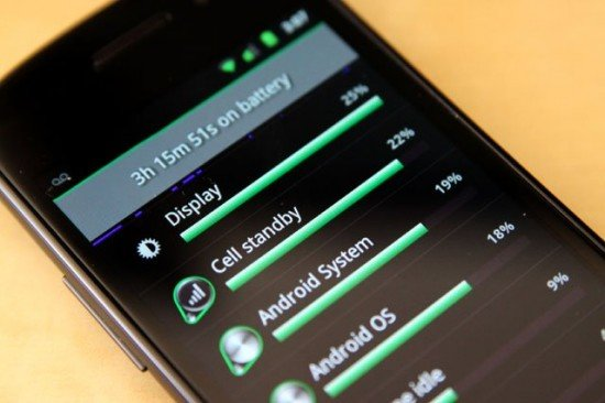 Probleme mit dem Akkuverbrauch? Apps mit Werbung saugen kräftig Strom