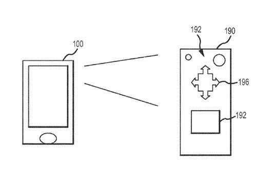 Apple-Patentantrag: iPhone als Universalfernbedienung