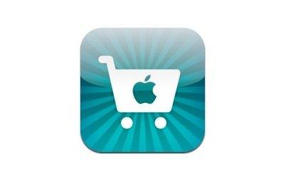 Apple-Store-App: Version 2.1 erlaubt Bearbeitung des Benutzerkontos