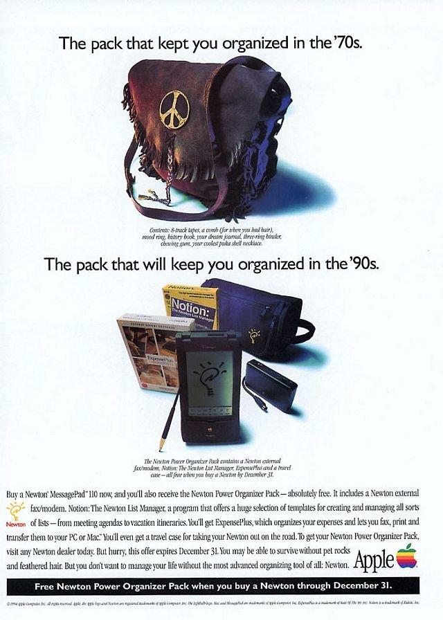 Apple Ad 1994
