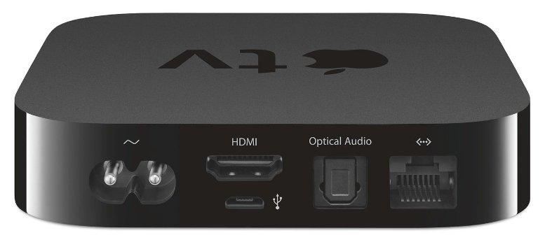 Xbox One: Warum Apple TV nichts zu befürchten hat