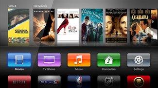 Neues Apple TV angeblich nicht gut genug für Steve Jobs