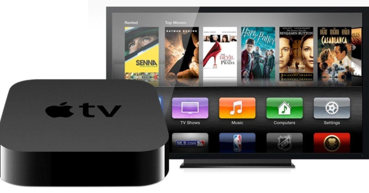 Apple Tv Funktioniert Nicht Mehr