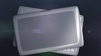 Archos G10 XS: Tablet mit andockbarer Tastatur