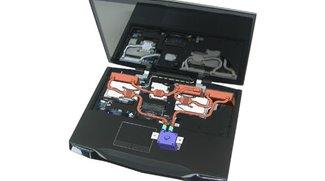 Mehr Leistung - Flüssigkühlung für Notebooks und All-In-One PCs