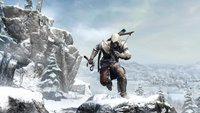 Assassin's Creed 3: Erster Gameplay-Trailer ist da