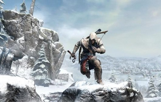 Assassin's Creed 3: Der Multiplayer-Modus im Video