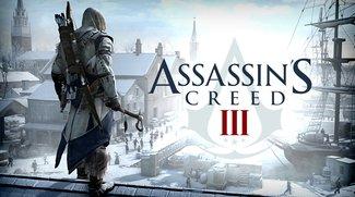 Assassin's Creed 3: Seid ihr bereit für den Launch?