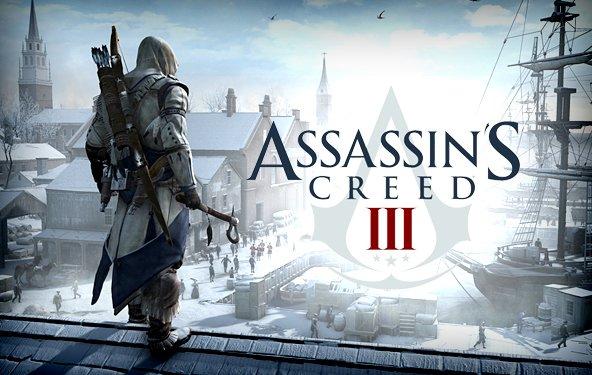 Assassin's Creed 3 Vorschau - Für eine Handvoll Feuerwasser