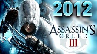 Action Spiele 2012 - Die besten Action Games für PC, Xbox 360 und PS3 in der GIGA Vorschau