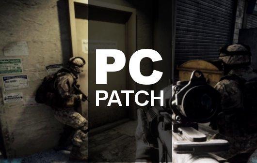 Battlefield 3: PC-Patch ist da