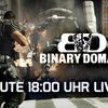 LIVE Gameplay - Binary Domain