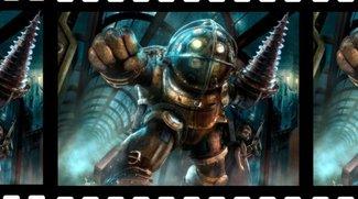 BioShock: Big Daddy und Co im Kino. Aber wann?