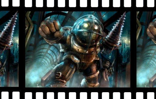 Bioshock: Film-Umsetzung weiterhin möglich