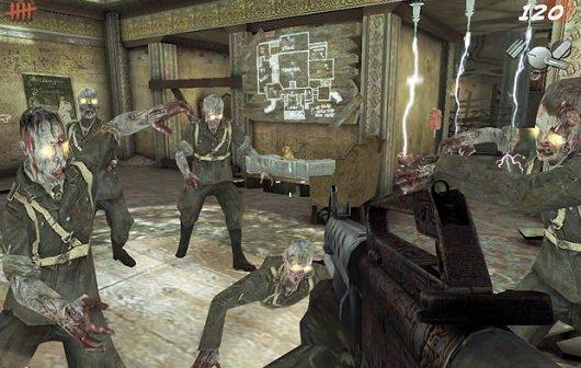 Black Ops: Zombies - Jede Menge neues Zeug für den iOS-Shooter