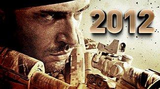 Shooter 2012 – Die besten Ego-Shooter für PC, Xbox 360 und PS3 in der GIGA Vorschau