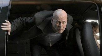 Stirb Langsam aus Russland - mit Bruce Willis in der Hauptrolle!