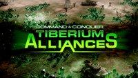 Tiberium Alliances Vorschau: Endlich wieder C&C