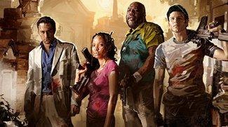 Left 4 Dead 2: Dieses Wochenende kostenlos