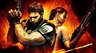 Capcom: Resident Evil 5 ist erfolgreichster Titel seit Gründung