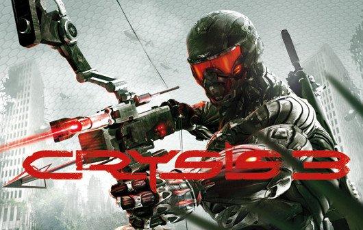 Crysis 3: Vorbestellen und ersten Teil zum Download bekommen