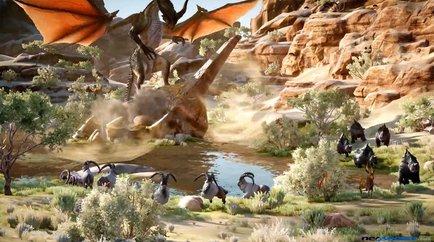 Dragon Age - Inquisition: Die neue Welt ist nicht nur viel größer, sondern auch deutlich bewohnter