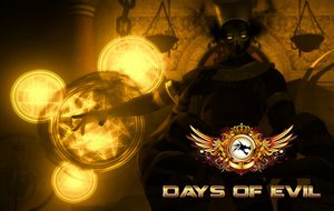 Days of Evil kostenlos spielen