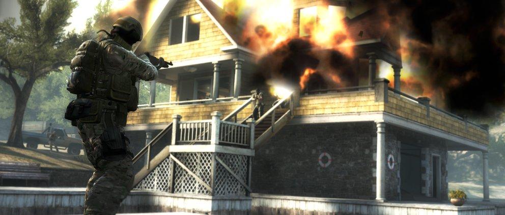 Counter-Strike Global Offensive: Kommt im Sommer 2012