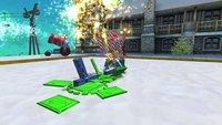 Demolition Master 3D: Urlaub