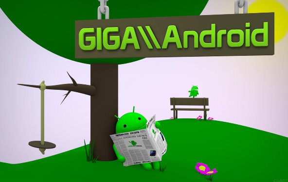 Tag in Droidland (21.05.2012)