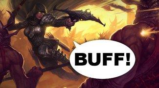 Diablo 3: Blizzard führt Feature ein