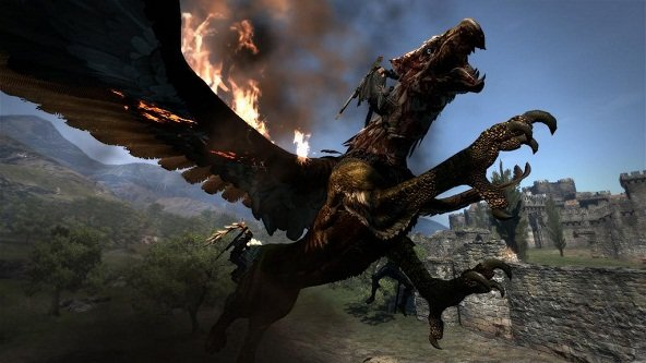 Dragon's Dogma: Demo kommt am 24. April