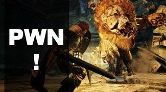 Dragon's Dogma: Japans Antwort auf Skyrim