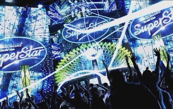 DSDS im Live-Stream 2012 - die fünfte Motto-Show online sehen