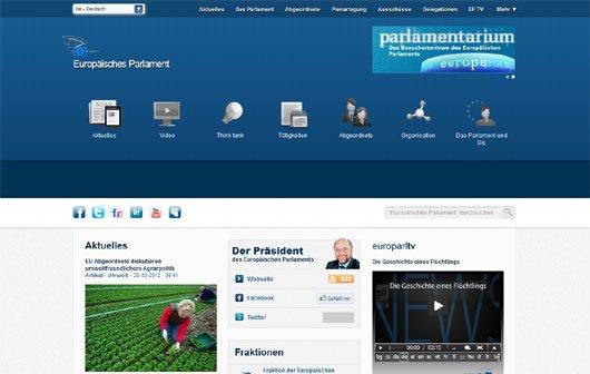 EU-Strafrecht: Zwei Jahre Mindeststrafe für Hacker