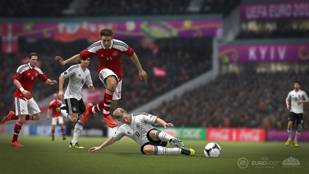 FIFA 12: Europameisterschaft kommt als Add-On